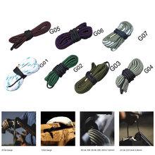 12GA karabin myśliwski pistolet Bore Cleaner Snake .22 Cal.223 Cal.38 Cal 5.56mm lufa kaliber zestaw narzędzi do czyszczenia karabinu