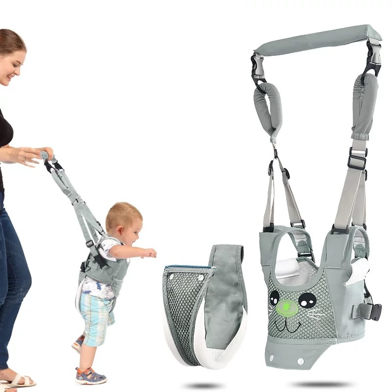 Clearance SaleBaby-Walker Backpack Toddlers Children for Learning-To-Walk Harness