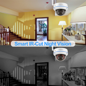 Image 4 - MISECU 무선 CCTV 시스템 3MP NVR 실내 Vandalproof Wifi 카메라 오디오 기록 IR CUT CCTV 카메라 IP 보안 감시 키트