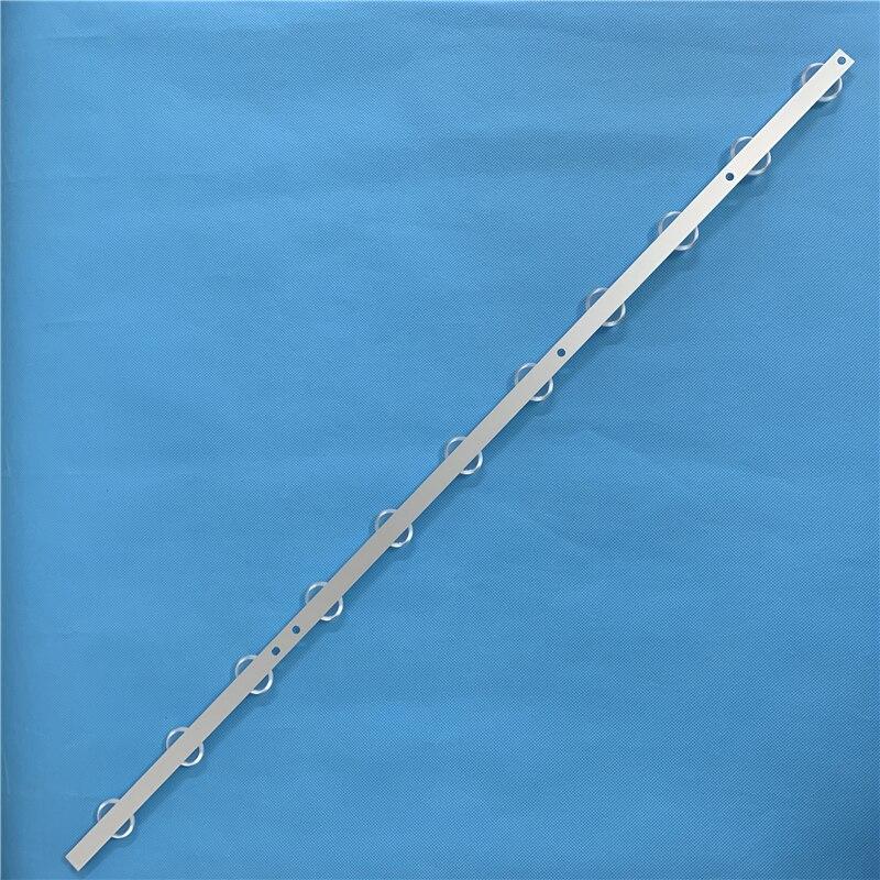 10 PCS 832mm LED Backlight Strip 11 Lamp For Lg Tv Backlight Led SSC_75UK62875UK65_11LED_REV01_170705 YS-L E469119 Tv Parts