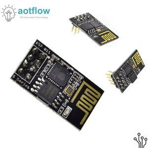 ESP8266 ESP-01S для arduino Nano Серийный беспроводной датчик Wifi ESP 8266 ESP-01 расширенная версия ESP8266 макетная плата OEM