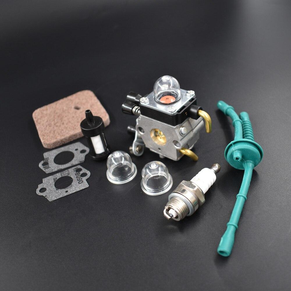 Carburetor Carb For STIHL FS38 FS45 FS46 FS55 FS74 FS75 FS76 FS80 FS85 Trimmers