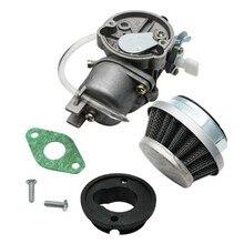 47cc 49cc Mini Moto ATV Quad Dirt Bike Carburetor Carburettor Carb Air Filter For 47cc 49cc Mini Moto
