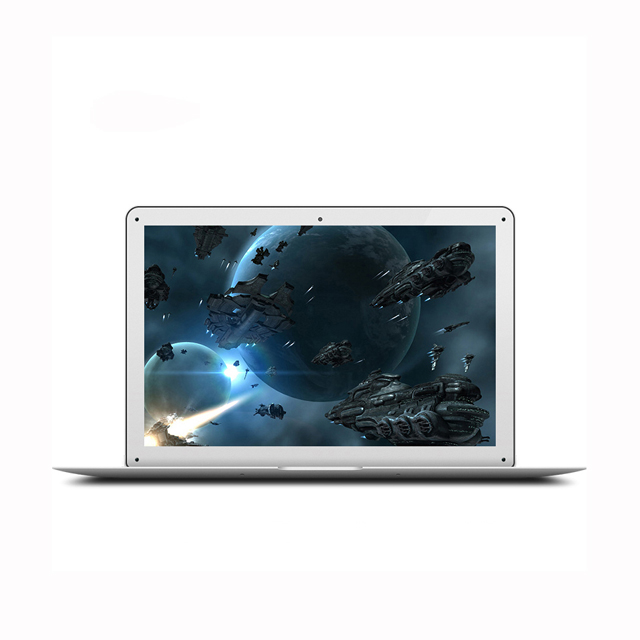 Factory Direct Supply Ultrabook OEM Inetl Laptop N3450 13.3 Inch 6GB 32GB 64GB Win10 Netbook PC