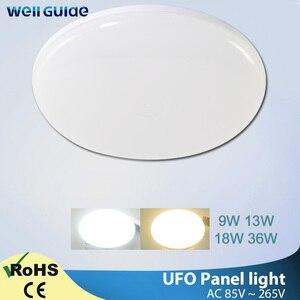 LED ceiling light 9W 13W 18W 3