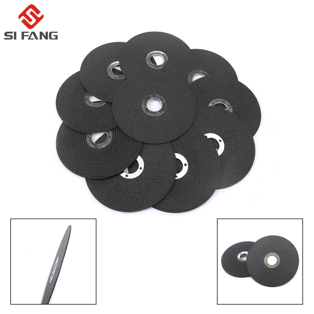 125mm Ultrathin Cutting Disc 5'' Cut Off Wheel For Angle Grinder Cutting Wheel Flap Sanding Grinding Discs  Wheel 125x1.2x22mm