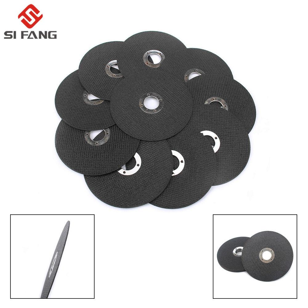 125mm Ultrathin Cutting Disc 5'' Cut Off Wheel For Angle Grinder Cutting Wheel Flap Sanding Grinding Discs  Wheel 125x1.2x22mm