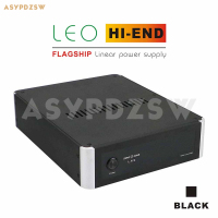 Flagship ver LPS Leo HI END Linear power supply DC 5V/9V/12V/15V/19V With overpressure protection