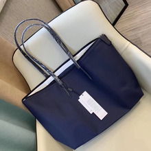 Lady Handbag Tote-Bag Dumpling-Bag Shoulder Large-Capacity LACO Female Women New Solid