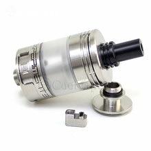 Atomizer Mtl Rta SXK E-Cigarettes Diamater 3-V3-Style 22mm 316ss 510-Thread Experiment