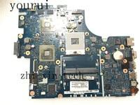 MBRHQ02001 5830TG yourui Para Acer 5830 Laptop motherboard MB. MHQ02.001 P5LJ0 LA-7221P DDR3 Testado ok