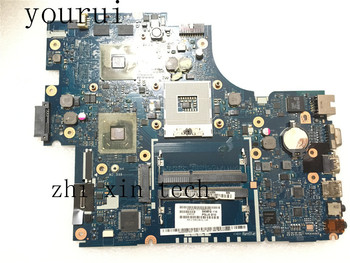 yourui For Acer  5830 5830TG Laptop motherboard MBRHQ02001 MB.MHQ02.001  P5LJ0 LA-7221P  DDR3 Tested ok