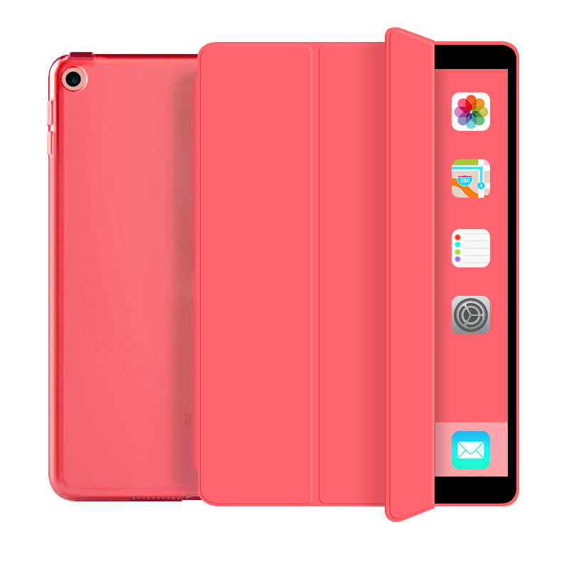 Lucky red Red For iPad 10 2 inch 8th 2020 model A2270 Tablet Case for iPad 10 2 inch