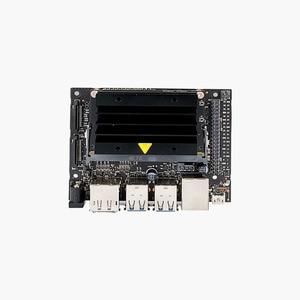 Image 3 - NVIDIA Jetson Nano Entwickler Kit A02 & B01 kompatibel mit NVIDIA der AI plattform für ausbildung und einsatz AI software