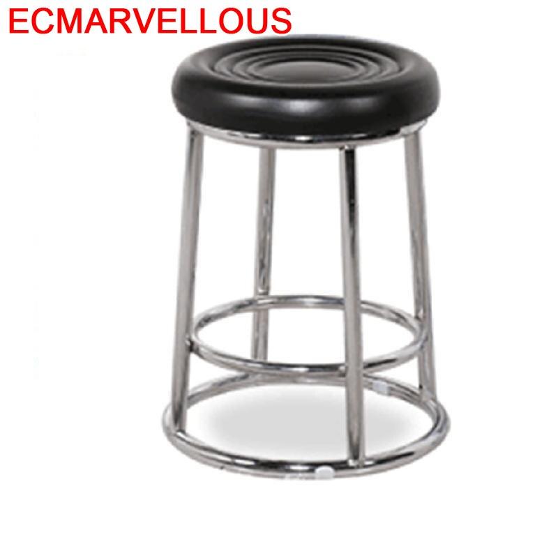 Sandalyesi Stoelen Para Barra Comptoir Sedie Todos Tipos Banqueta Table Tabouret De Moderne Stool Modern Silla Bar Chair