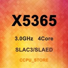 Xeon X5365 SLAC3 SLAED 3.0GHz 4Core 4Thread 8MB 150W LGA771 CPU Processor