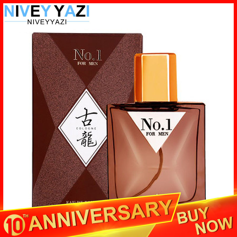 Original Perfume Men Gulong Fragrance Body Spray Deodorant Male Perfumed Long Lasting Fragrance Deodorant Antiperspirant Perfume
