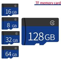 Nuevo alta calidad Micro SD 8 GB 16GB 32GB 64GB 128 GB Micro SD tarjeta SD/TF tarjeta Flash tarjeta de memoria 32 64 MicroSD de 128 Gb para teléfono