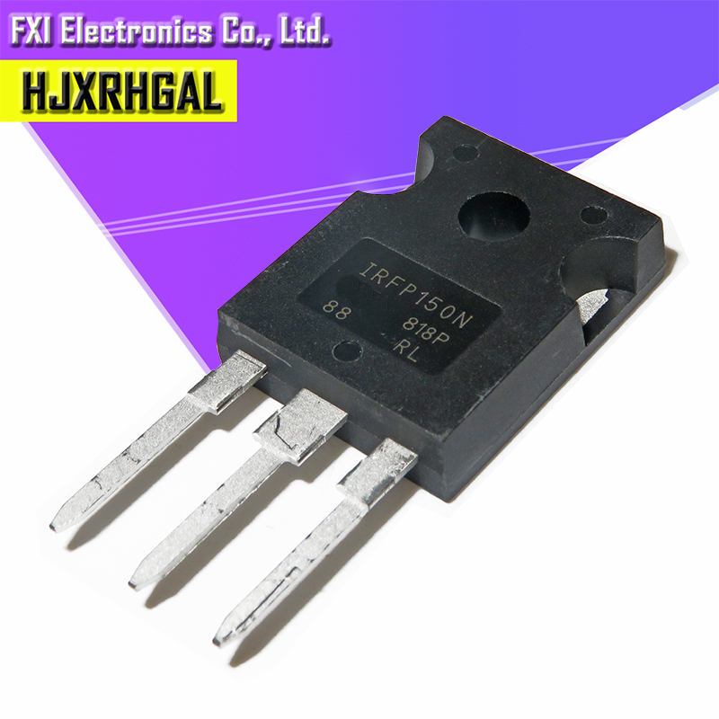 5PCS IRFP150N IRFP150 field effect transistor TO-3P NEW