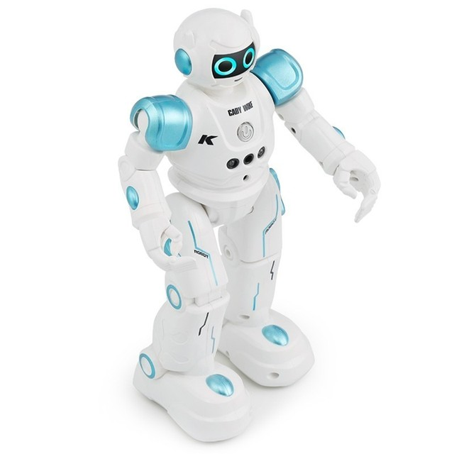 KaKBeir R11 RC Robot CADY WIKE Gesture Sensing Touch Intelligent Programmable Walking Dancing Smart Robot Toy for Children Toys 3