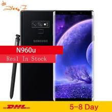 Samsung Galaxy Note9 N960U 128GB Entsperrt Handy Snapdragon 845 Octa Core 6.4