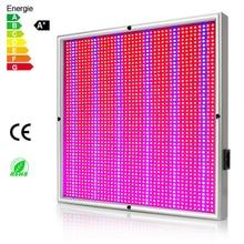 XRYL DE 2835LEDs Led Grow Light Full Spectrum 200W Led Light Panel Phytolamp For Indoor Plants Flowers Vegetables Grow Box Seeds