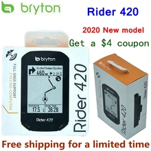 Speedometer-Accessory Bike Computer Bryton Rider-Gps Candle-Holder Wireless Waterproof