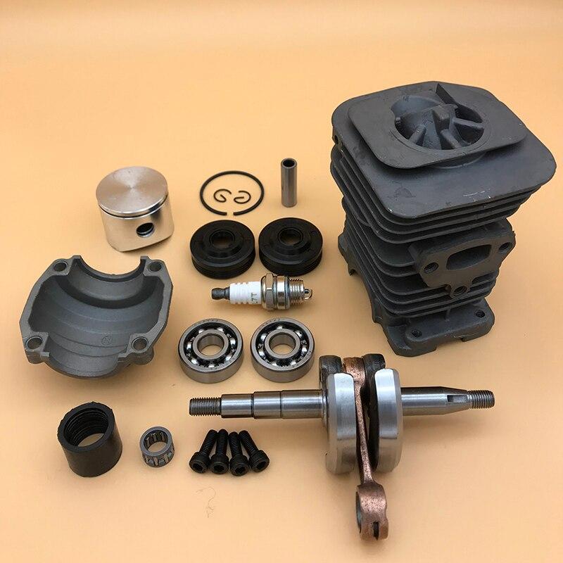Cilindro adecuado Jonsered 2141 motor sierra motosierra nuevo 40mm
