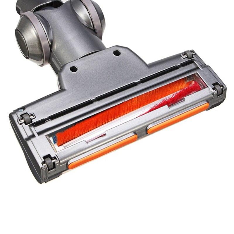 Купить с кэшбэком Dyson Motorized Floor Head Brush Vacuum Cleaner For Dyson DC45 DC58 DC59 V6 DC62 61