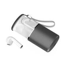 TWS Wireless Bluetooth  Earbuds Headset Sports Bass Twins Earphone With Mic and Charging Box i7 i9 i10 i12 i30 i200 Audifonos
