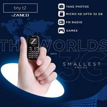 Купите у производителя zanco tiny t2 самый маленький в мире