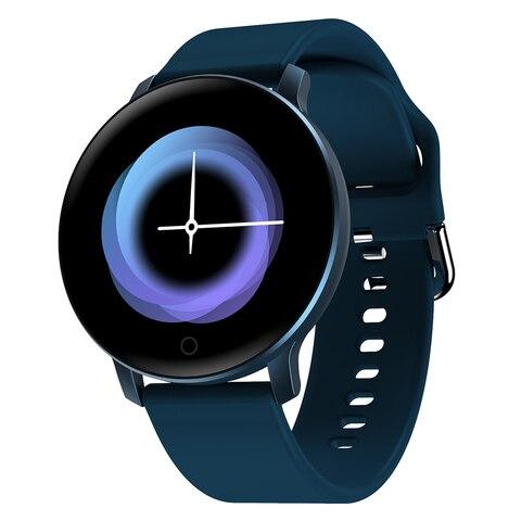 Monitor de Sono Ip67 à Prova Bluetooth Despertador Calorias Relógio Presente Tela Toque Freqüência Cardíaca Esportes Pulseira Inteligente Pedômetro Dip67 Água