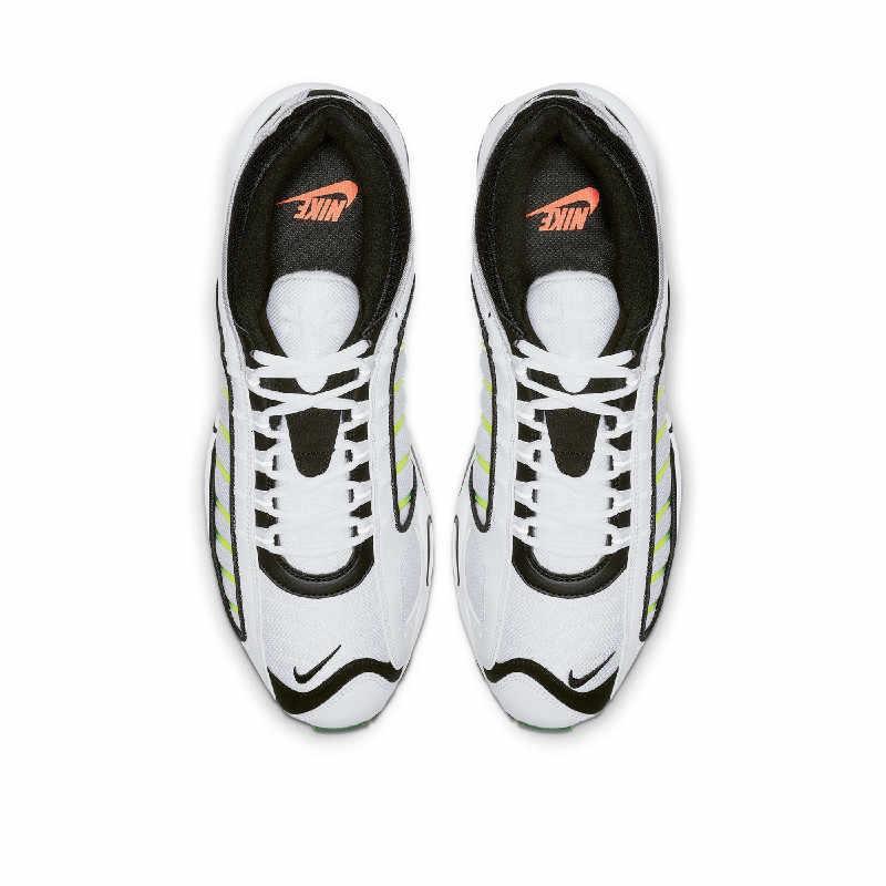 Nike ar max tailwind iv tn original homem correndo sapatos almofada de ar confortável respirável tênis ao ar livre # aq2567