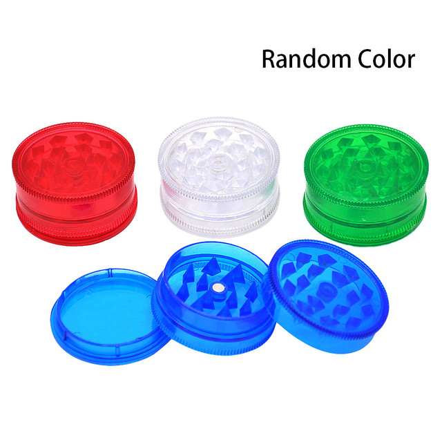 Smoking Set 1x Metal Tobacco Box+1x Silicone Tobacco Pipe+1x Plastic Herb Grinder+5 Booklet Metal Filters+1x Glass Mouth Tips 5