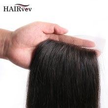 Fechamento reto do laço do cabelo humano 4x4 base de seda do plutônio falso fechamento do couro cabeludo 100% remy brasileiro cabelo humano parte livre preplucked 20 Polegada