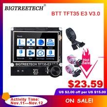 Сенсорный экран BIGTREETECH TFT35 E3 V3.0, 12864 дюйма, ЖК дисплей, Wi Fi модуль, запчасти для 3D принтера Ender3 CR10 SKR Mini E3 SKR V1.3