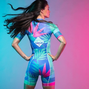 Betty 2020 Cycling Triathlon Jumpsuit Women's Suit Short Sleeve Swimwear Mtb Bike Jersey bicycle Clothes Ropa Ciclismo skinsuit 2020 orca woman triathlon cycling skinsuit summer sleeveless swimwear custom bike suit ciclismo cycling clothes jumpsuit