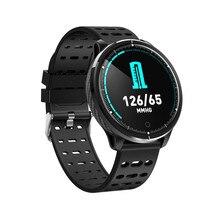 Умные часы для мужчин P71 измерение кровяного давления для мужчин t IP68 Водонепроницаемый фитнес-браслет для Android IOS Band Smartwatch PK L5