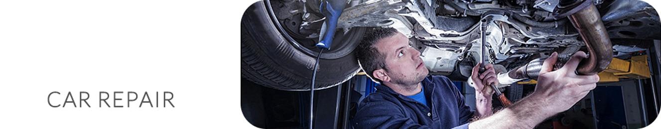 Car Repair by Deko DKMT Series