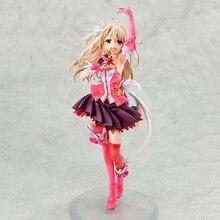 Fate Illyasviel von Einzbern Prisma Klangfest Ver. PVC Action Figure Anime Abbildung Modell Spielzeug Sexy Mädchen Figur Sammlung Puppe