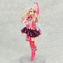 Fate Illyasviel von Einzbern Prisma Klangfest Ver. PVC Action Figure Anime Figure Model Toys Sexy Girl Figure Collection Doll