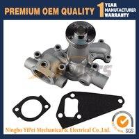 Waterpomp Voor 3D82 3D82AE 3TNE82 119810 42001 PC20R 8 PC27R 8 HD20 1|pump for|pump for waterpump pump -