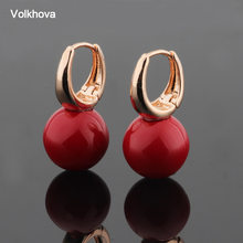 2020 New Fashion high Quality Drop Earring Bohemian Style Simple Jewelry For Women Ear jewelry Holiday Wedding Party Gifts