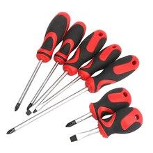 цена на 58pcs Screwdrivers Set Car Repair Tool Kit Home Toolbox Precision Hand Tools for Phone Computer Magnetic Screwdriver
