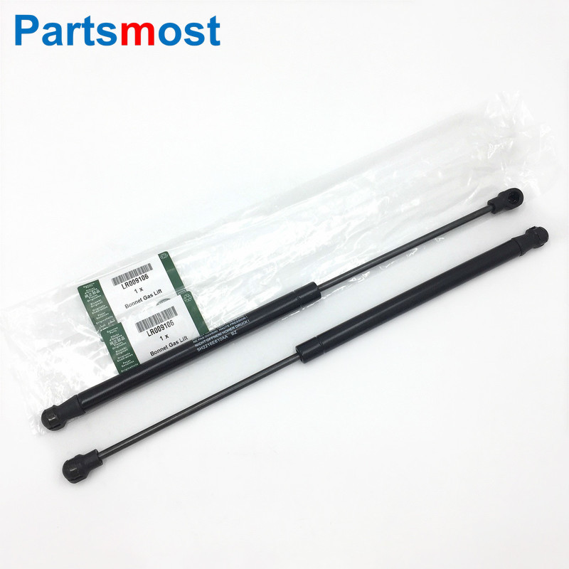 R//R//Sport Front Wiper Blades Discovery 3/&4 PAIR