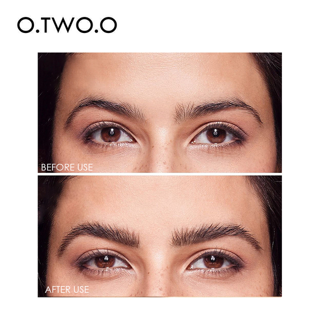 O.TWO.O Eyebrow Soap Wax With Trimmer 10