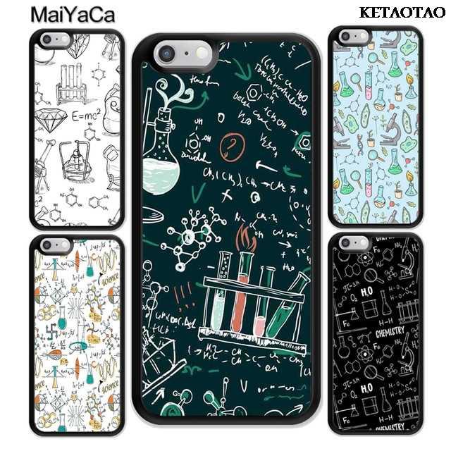 KETAOTAO Biologia e Chimica per il iPhone 4S SE 5C 5S 5 6 6S 7 8