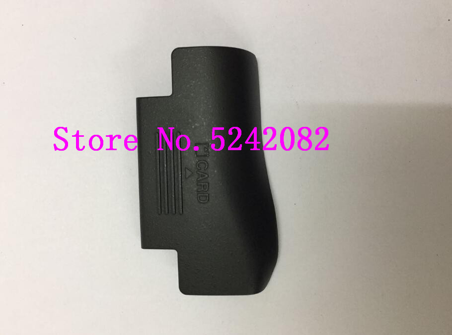 New Memory Card Door CF Chamber Cover Lid Cap For Nikon D3 D3X D3S Camera Part