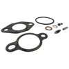 Carburetor Repair Kit For Kohler CV12.5 CV13 CV14 CV15 CV16-43511 CV16-43519 Solenoid Seal Bowl Screw Gasket Valve Inlet Seal