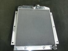3 reihen Aluminium Heizkörper Für Chevy C / K 3000 Serie Lkw Abholen BEI 1947-1954 1947 1948 1949 1950 1951 1952 1953 1954